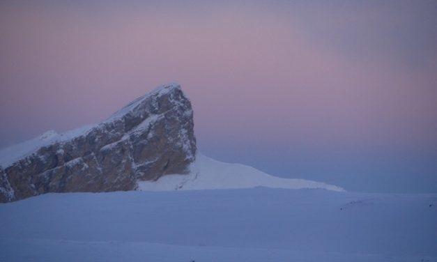 TMB : Le tour du Mont Blanc en photos