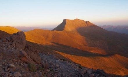 Trek : la grande traversée du Haut-Atlas marocain